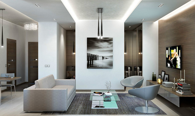 Artwork for interior design