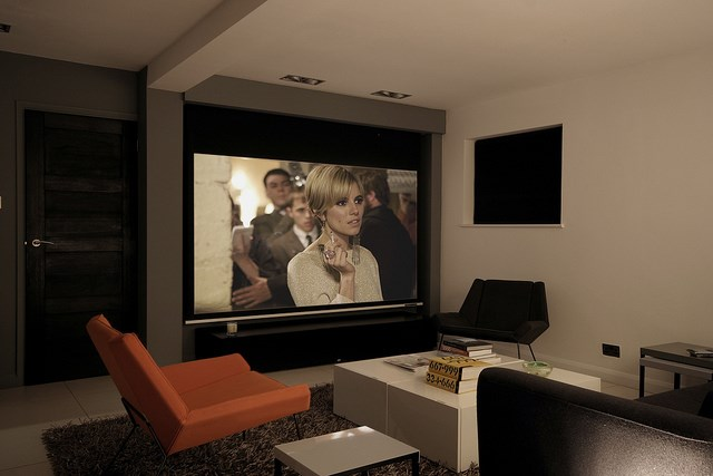 Living Room Home Theater Ideas Homeideasgallery Get Free Ideas Tips For Home Design Home