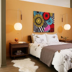 Creative Bed Decor Ideas for Small Spaces