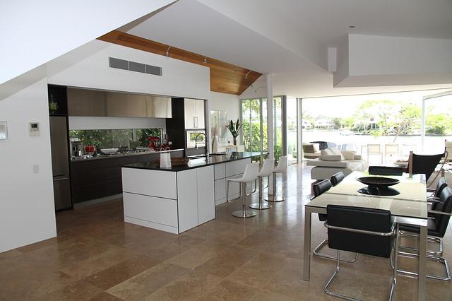 great home floor