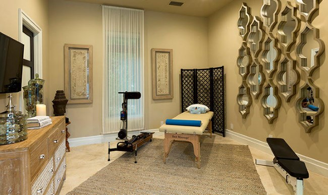 Home gym decorating ideas homeideasgallery get free Home gym decor ideas