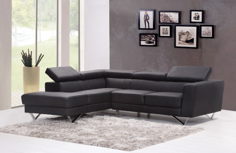 sofa on small living rooms