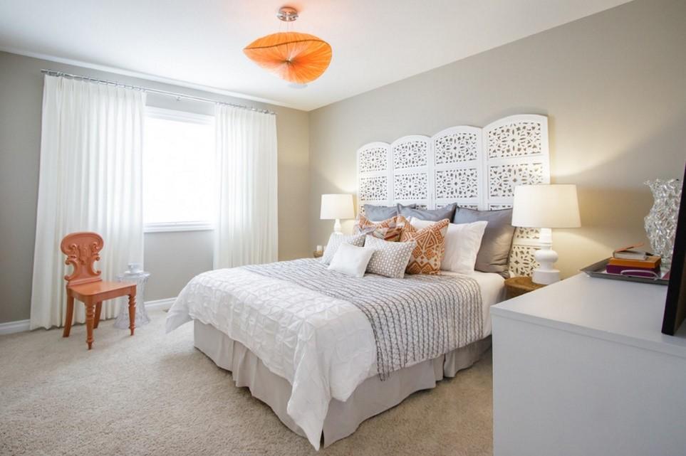 Moroccan modern mediterranean bedroom calgary 2