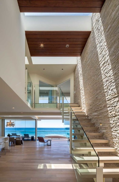 Wave beach house contemporary entry los angeles.jpg