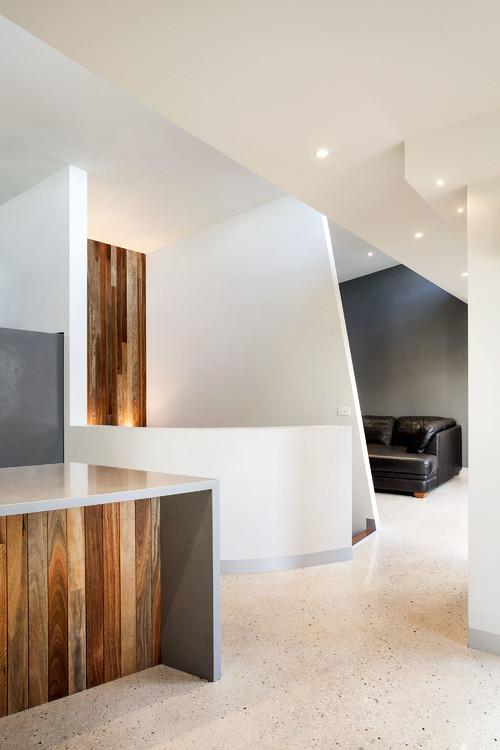 Warragul Residence contemporary melbourne