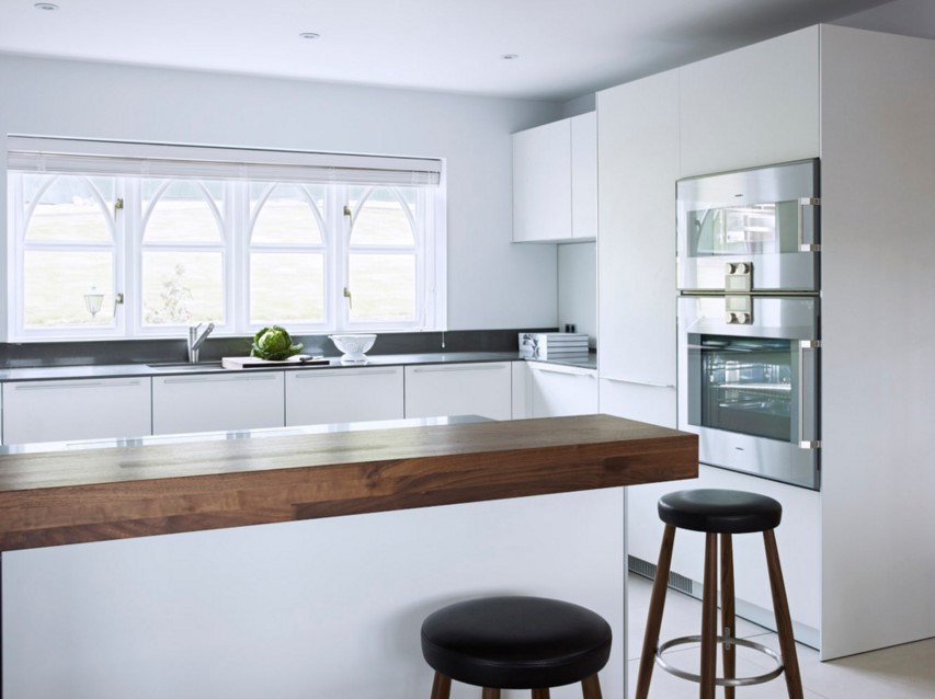 East Devon Kitchen