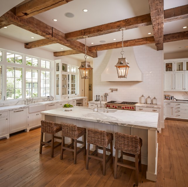 Shasta home traditional kitchen - houston