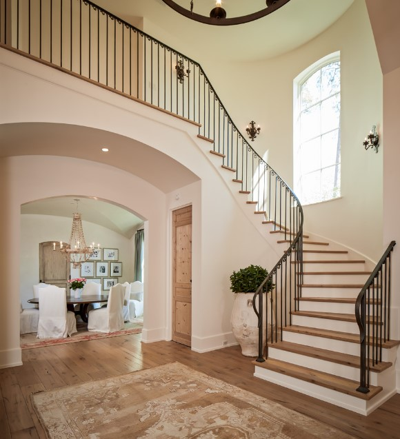 By Thompson Custom Homes: Contemporary And Traditional