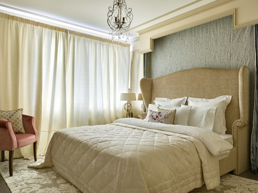 Skyfort traditional bedroom other metro design 2