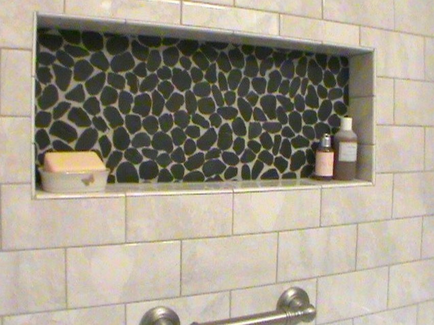 bathroom contemporary - bathroom wichita 2