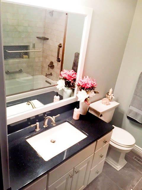 bathroom wichita