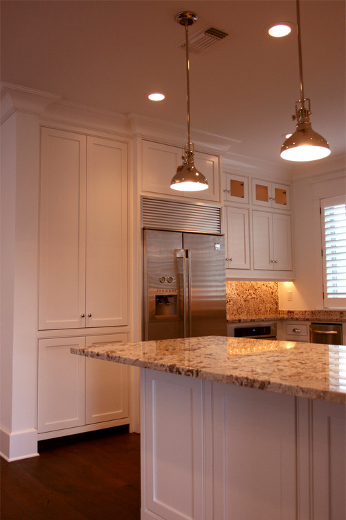 RJ Elder Design kitchen room other metro 3