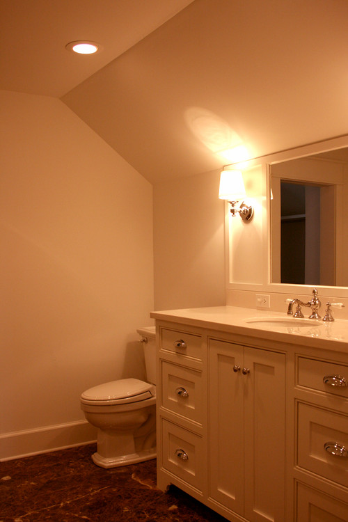 RJ Elder Design traditional bathroom other metro 2