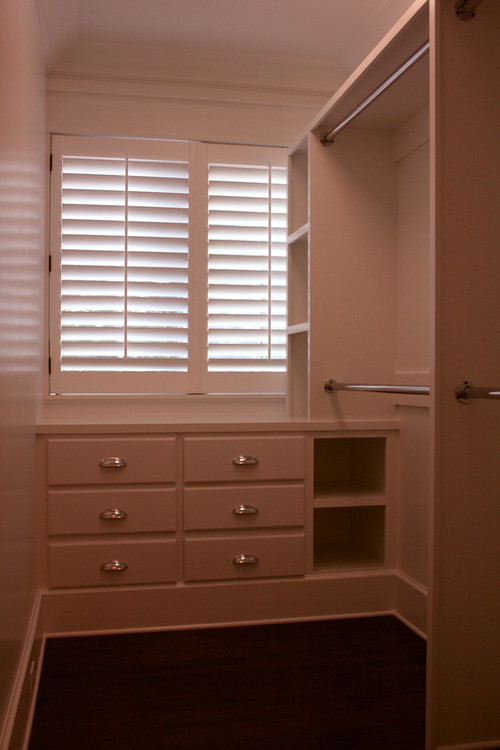 RJ Elder Design traditional closet other metro