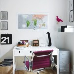 7 Tips to Keep Your Home Office Well Organized and Improve Workflow