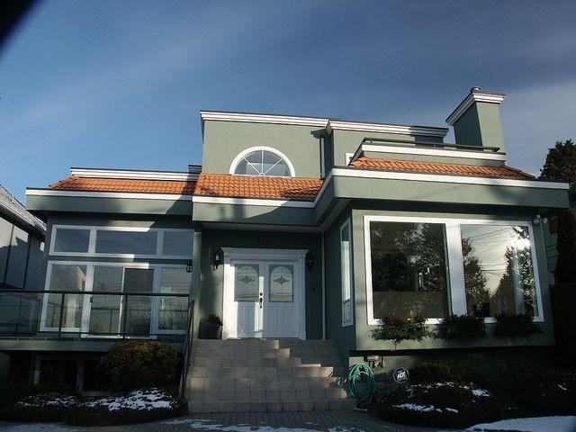 Exterior Home Renovation Ideas   HomeIdeasGallery - Get ...