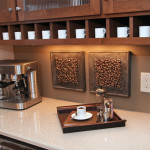 Upgrade Your Mornings with a Home Coffee Bar