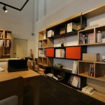 Small Space Home Office Ideas