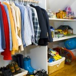 Three Home Closet Idea Concepts