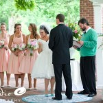 """Say """"I Do,"""" to Weddings at Home Ideas"""