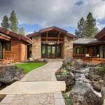Custom Creative Home Sidewalk Ideas