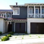 Beautiful Beach Houses – Cool & Eclectic in Newport Beach